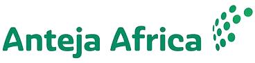 ANTEJA AFRICA Logo